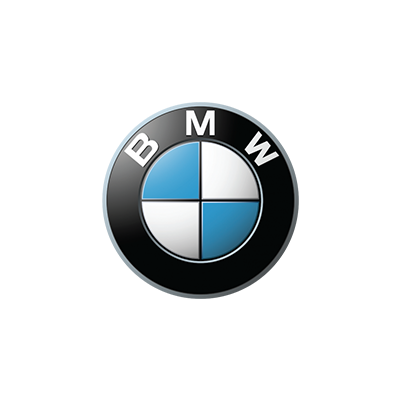 Clients - BMW logo