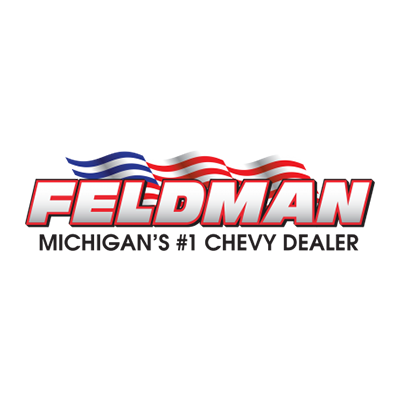 Clients - Feldman Automotive Group logo