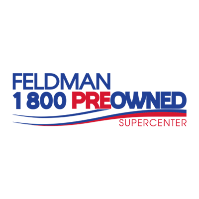 Clients - Feldman Pre-Owned logo