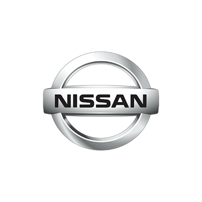 Clients - NIssan Motors logo