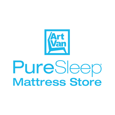 Clients - Art Van PureSleep logo