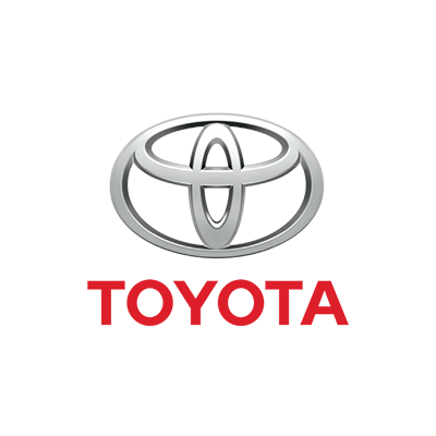 Clients - Toyota Motors Logo
