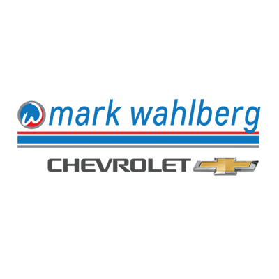Clients - Mark Wahlberg Chevrolet logo